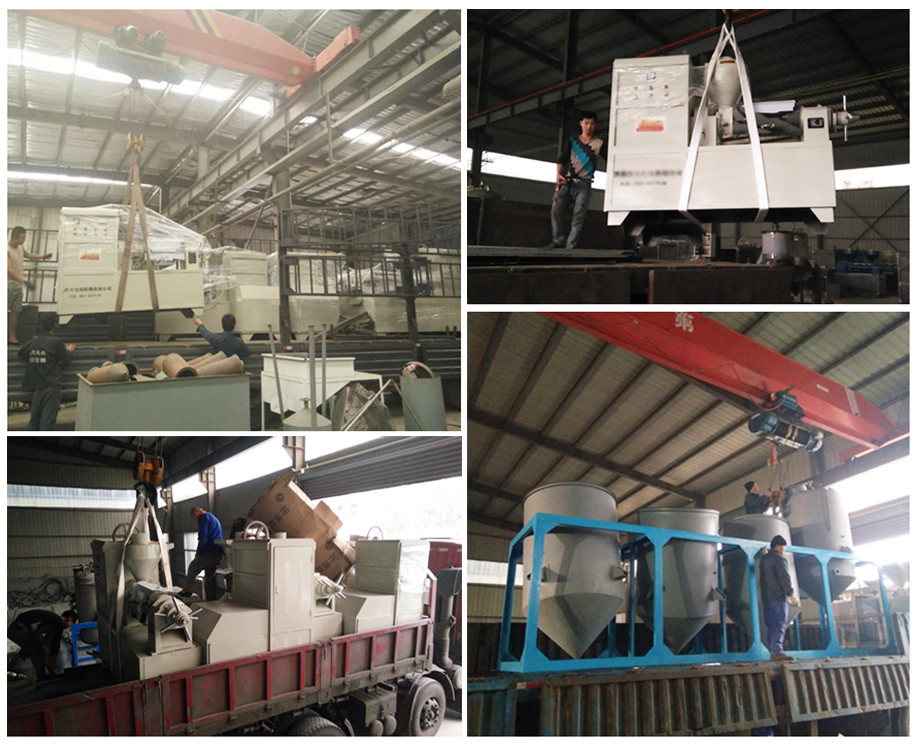 wheat flour processing machine with advantage technology
