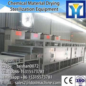 Good Price Rye Belt Type Microwave Drying/Roasting Machine