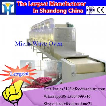 Microwave Vacuum Food Dehydrator Machine