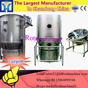 Maize meal Sterilization microwave drier/tunnel