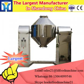 Medical microwave drying sterilization machine for Salvia miltiorrhiza