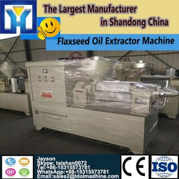 Industrial Conveyor Belt Microwave Dryer Machine For Agaric
