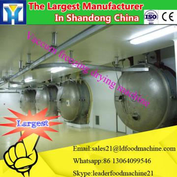 Good effect 60KW microwave cornmeal sterilize drying machine