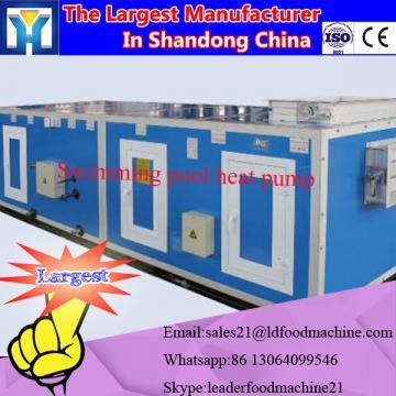 20KW microwave macadamia nut sterilizing machine