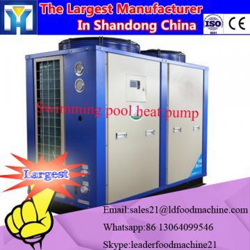 LD Heat pump dryer for lemon slice