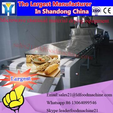 60KW microwave sesame seeds baking roasting equipment