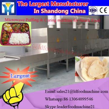 Professional seafood drying equipment shrimp dryer