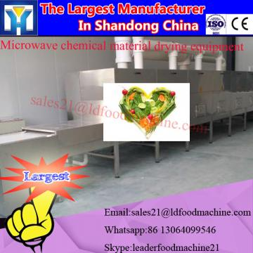 industrial Microwave dryer/agriculture Microwave tunnel dryer/microwave herbals dryer