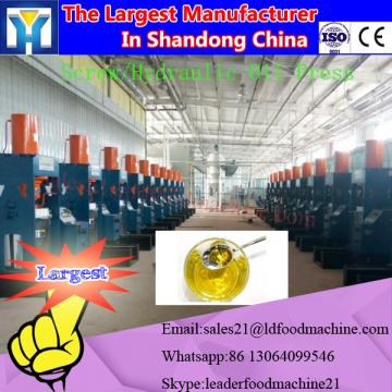 Plastic chestnut shelling machine made in China