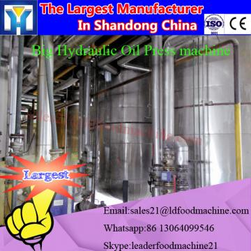 New technology palm oil extruder machine