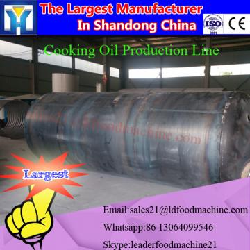 5-10TPD crude corn germ oil refinery plant