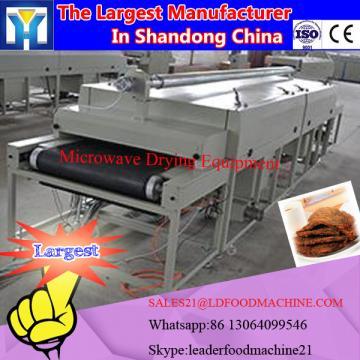 Microwave Badam Drying Equipment