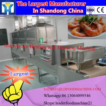 Microwave Fast food return temperature Heating and Thawing Machine