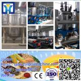 zhengzhou LD latest technics camellia oil refinery plant