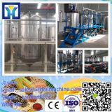 Tea seed oil refining equipment plant