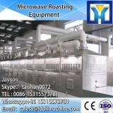 Good Price Rye Belt Type Microwave Drying/Roasting Machine