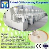High quality sesame oil machine