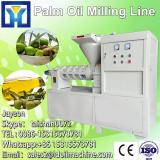 Good oil quality of cotton seed cake extractor machinery