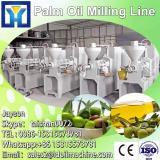 Low erucic acid residue mustard grinding machine