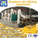 Bottom price Dinter Group vegetable oil factory