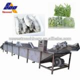 Best price kitchen food thawing machine/chicken meat thawing machine