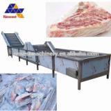 Good price frozen meat thawing machine/frozen seafood frozen beef unfreezing machine