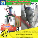 Saving energy cassava processing machinery