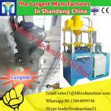 High quatliy small coconut oil extraction machine