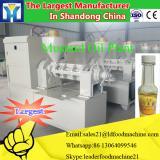 industrial stainless steel coconut milk extractor machine