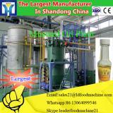 250-400kg/h capacity maize grinding machine