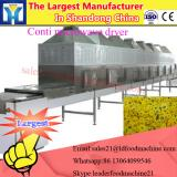 The Conveyor Belt Microwave Dryer Oven Machine