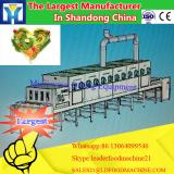 Microwave Fungus dry fungicidal insecticide Drying Equipment