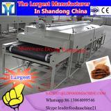Microwave Amygdalus Communis Vas Drying Equipment