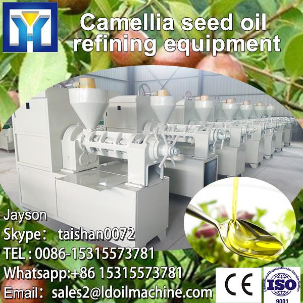 high quality small palm oil refinery machine for sale #1 image