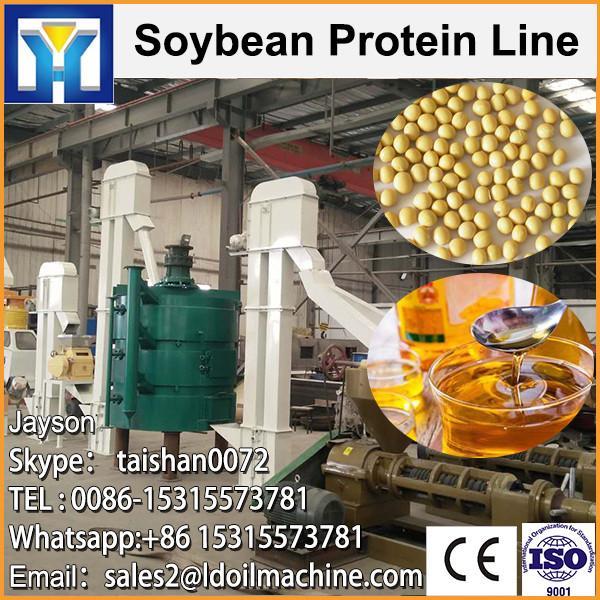 Professional manufacturer of jatropha oil press equipment for biodiesel #1 image