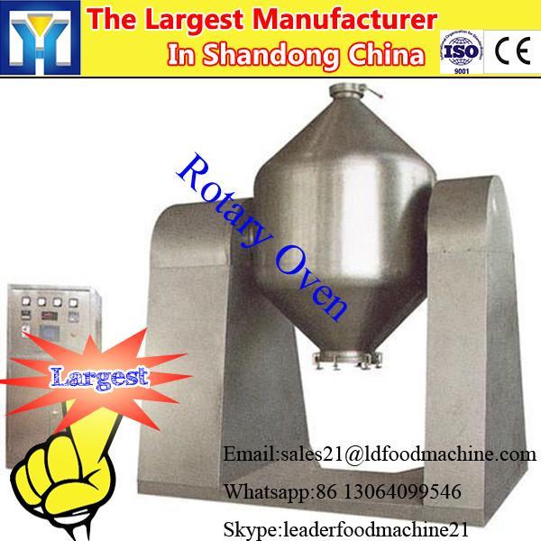 pharmaceutical vacuum drying equipment/Industrial Microwave Drying/Box-type microwave vacuum dryer #3 image