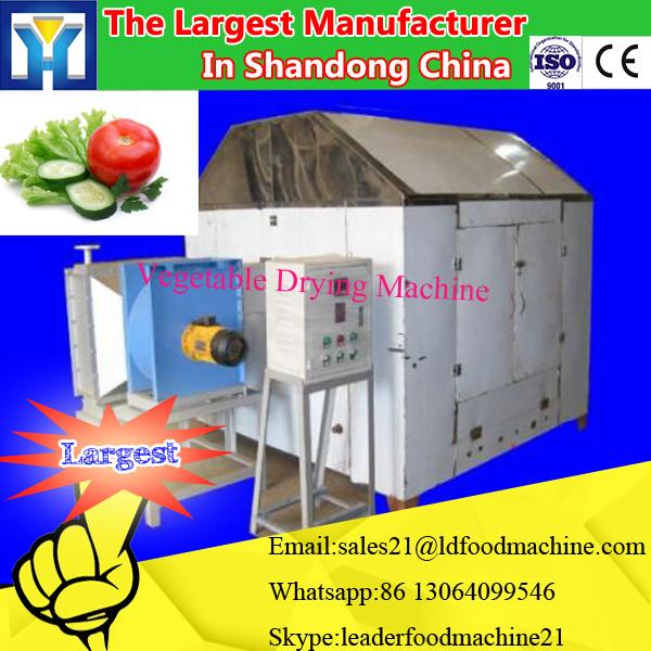Professional lyophilizer / freeze dryer with factory price / Multi-pipeline and Top-press Freeze Dryer-Vertical Type #3 image