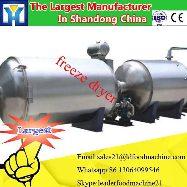 Vegetable freeze dryer , lyophilized honey powder machine #2 image