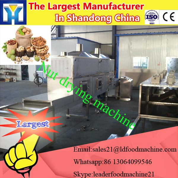 300 kg batch type dehydrated fruits and vegetable dryer cabinet #2 image