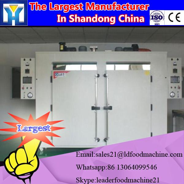 China supplier fruit drying machine for dehydrating fruits #3 image