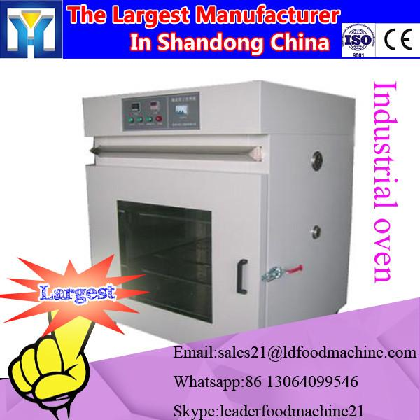 banana dryer fruit drying machine cassava chip drying machine stainless steel fruit drying machine #3 image