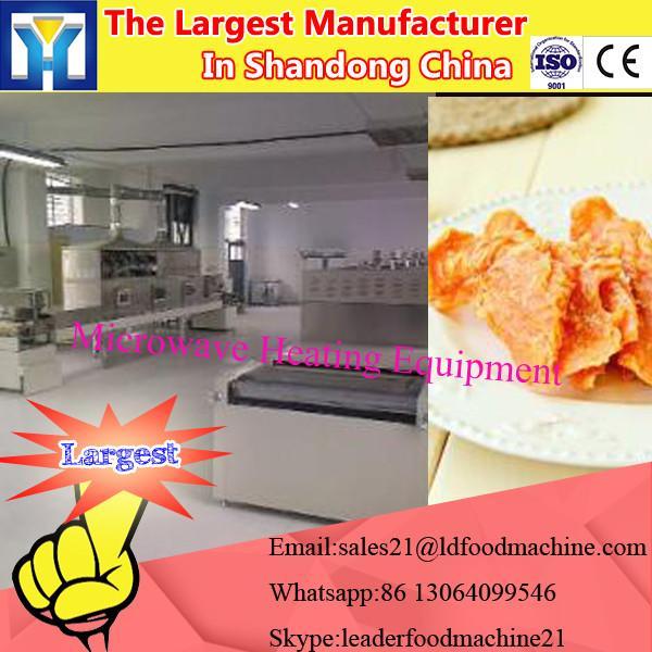 pharmaceutical vacuum drying equipment/Industrial Microwave Drying/Box-type microwave vacuum dryer #2 image
