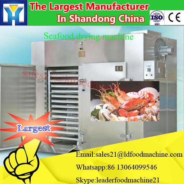 batch type vacuum industrial microwave oven #1 image