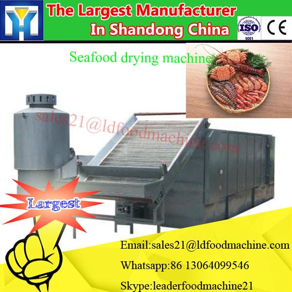 Industrial microwave cabinet dryer for herbs/ microwave herb tray dryer #3 image