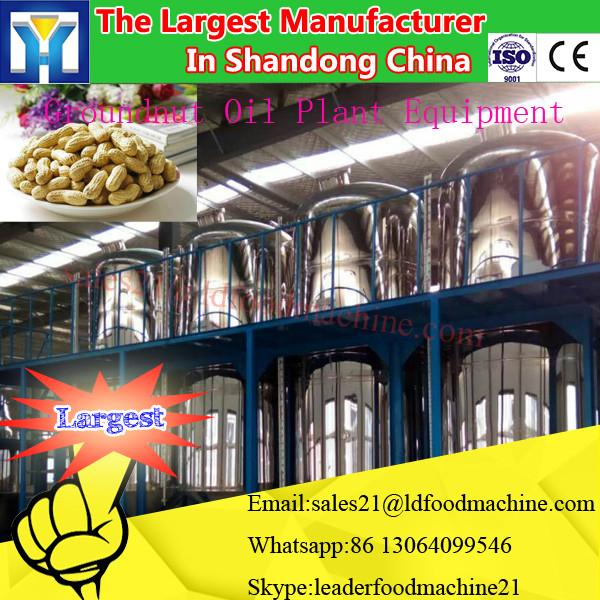 Screw oil press mahine olive oil press machine for sale #2 image