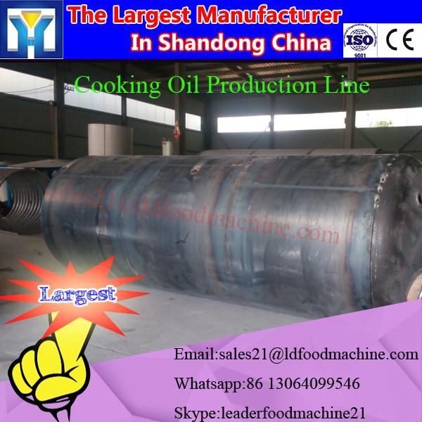 Alibaba golden supplier Almond oil extraction machine production line #1 image
