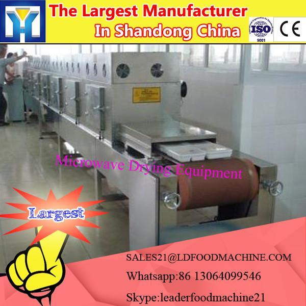 Microwave Fungus Drying Equipment #1 image
