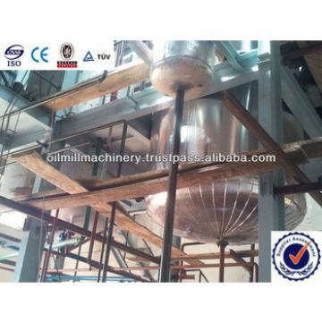Energy-Saving Sunflower Oil Refienry Plant with ISO,CE