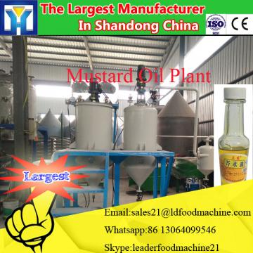 small capacity oat processing machine