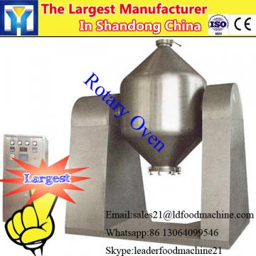 low running cost synthetic wood microwave fast drying equipment
